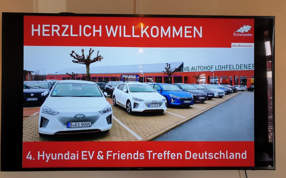 4. Ioniq Treffen Eichenzell