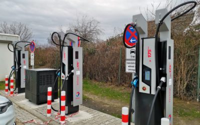 Autohof Bad Nenndorf Total Tankstelle