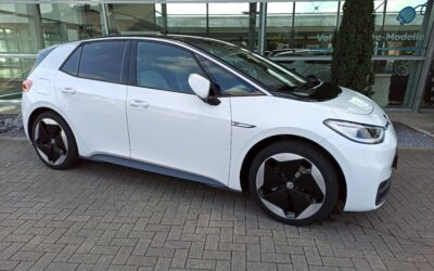 VW ID.3 1000 km Challenge