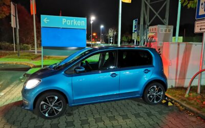 BAFA E-Auto Förderung beantragen