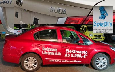 Suda SA01 aus China