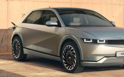 Hyundai präsentiert den Ioniq 5